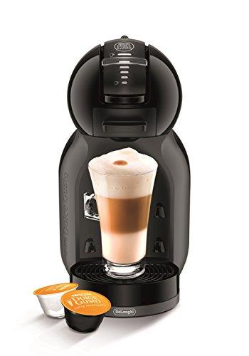 DeLonghi EDG 305.BG Nescafé Dolce Gusto Mini Me Kaffeekapselmaschine automatisch schwarz
