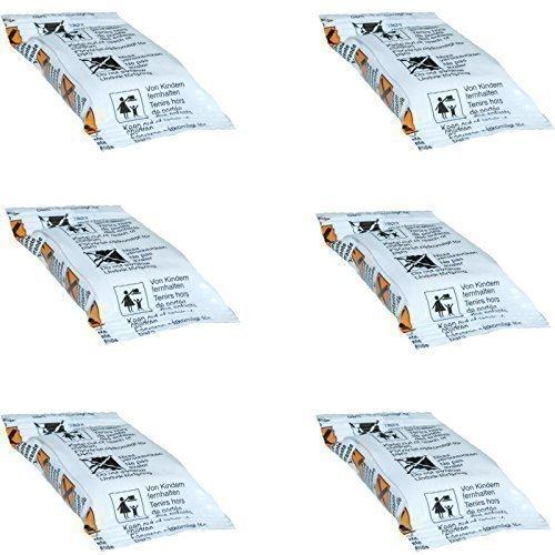 Entkalkungstabletten für alle Tassimo 6er Pack