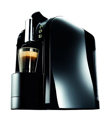 ESPRESTO Preferenza  Kaffeekapselmaschine Schwarz / K-fee System