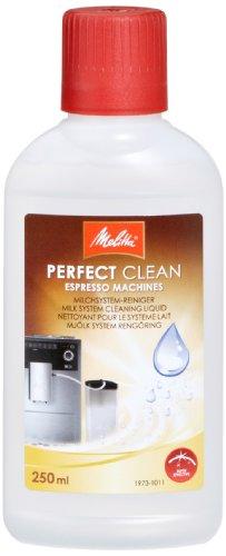 Melitta 202034 Perfect Clean Milchsystem Reiniger