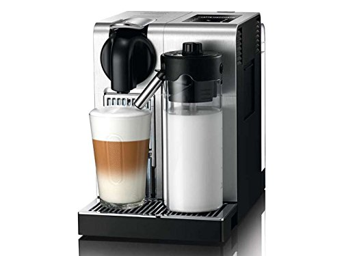 DeLonghi Nespresso EN 750.MB Lattissima Pro 1400 Watt schwarz