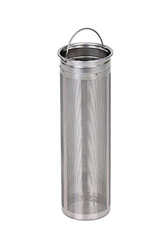 GRÄWE Tee-Einsatz / Teesieb aus Edelstahl für Isolierkanne