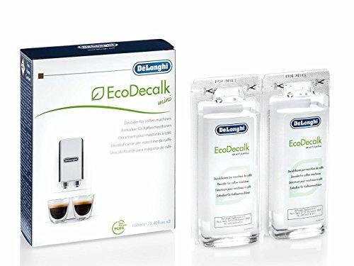 De'Longhi Entkalker EcoDecalk Mini 5513296011 2x 100 ml