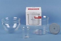 Bodum 1920-10 Ersatzglas 1,0l zu Teebereiter