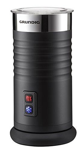 Grundig MF 5260  Milchaufschäumer 435 Watt, schwarz