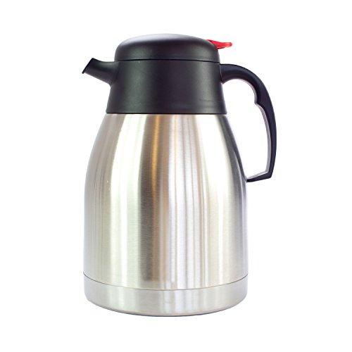 kaffeekanne isolierkanne thermoskanne teekanne aus
