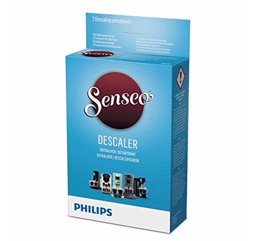 Philips Senseo HD7011 / 00 – Wasserenthärter für Einzeldosis-Kaffeemaschinen