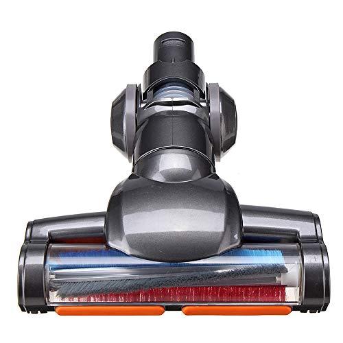 TianranRT Motorisiert Boden Vakuum Reiniger Bürste Kopf für Dyson DC45 DC58 DC59 V6 DC61 DC62