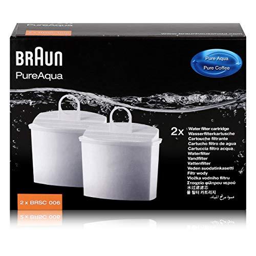 Braun BRSC006 Wasserfilter