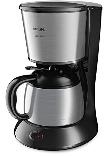Philips Gaia Filter-Kaffeemaschine mit Thermo-Kanne