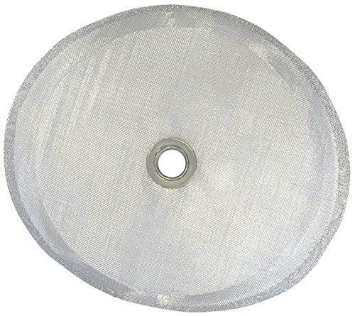Aerolatte Ersatz-Filter, Netzgewebe, Silber, 5-Cup/600 ml/8.5 cm