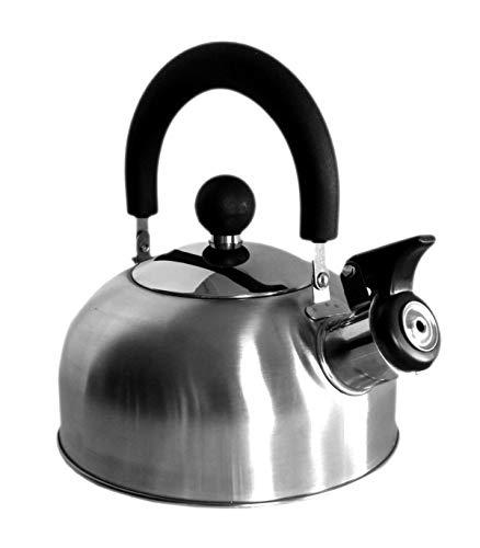 Unbekannt Wasserkessel Flötenkessel Pfeifkessel Wasser Kessel Wasserkocher Teekessel