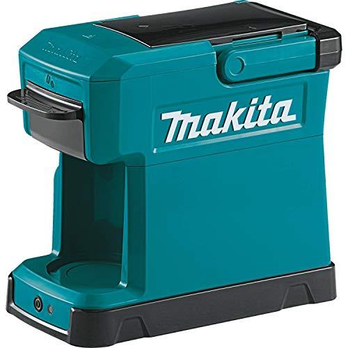 Makita DCM501Z Kaffeemaschine ohne Akku, ohne Ladegerät, 18 V