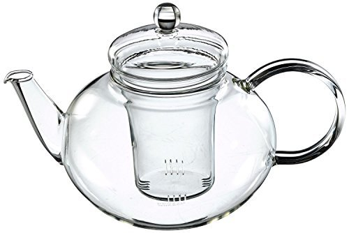 Trendglas Jena Teekanne Miko 1,2 Liter