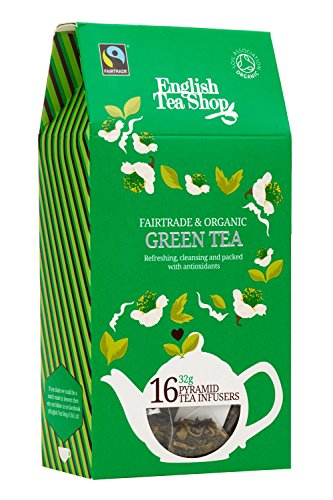 English Tea Shop Green tea – 16st