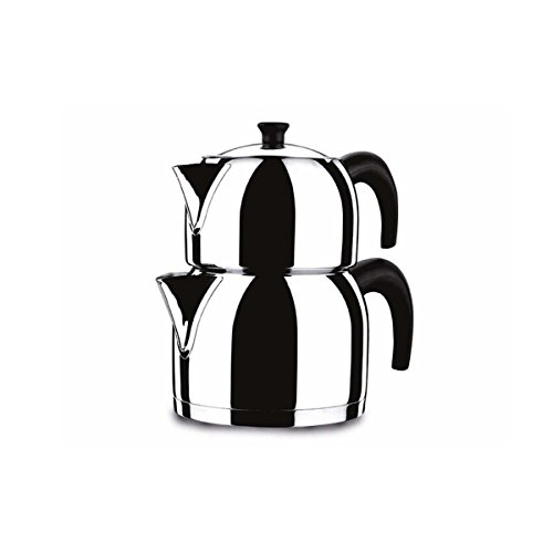 Orbit Maxi Teapot Caydanlik Teakocher Set