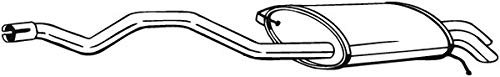 Top 7 VW T5 Endschalldämpfer – Auto-Endschalldämpfer