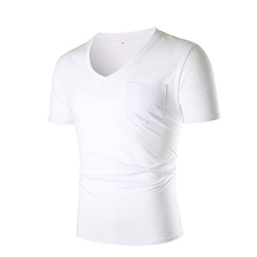 Top 10 Tshirt Weiß Herren V Ausschnitt – Teile & Ausrüstung für Landwirtschaftsfahrzeuge