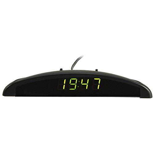 Top 10 Digitaluhr Auto 12V – Auto-Uhren