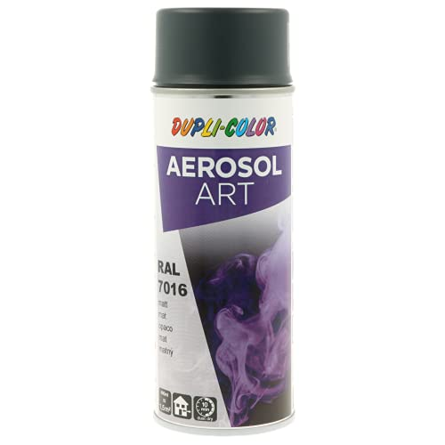 Top 8 Spray Grau matt – Sprayfarben