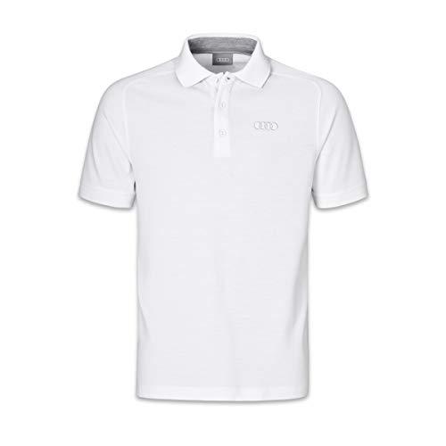 Top 5 Weißes Poloshirt Herren – Poloshirts für Herren
