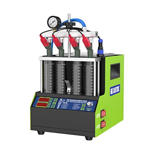 Top 10 Benzin Einspritzdüsen Prüfgerät – Benzinkraftstoffadditive