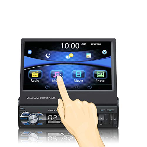 Top 10 Android Car Stereo – Auto  MP3-Tuner