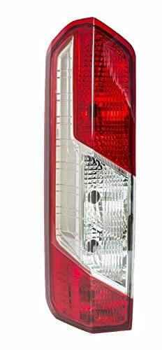 Top 8 Heckleuchte Ford Transit – Rücklicht-Komplettsets