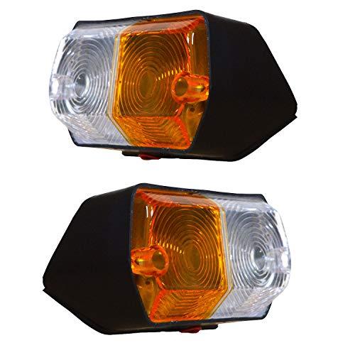 Top 10 Traktor Blinker Standlicht – Seitenleuchten