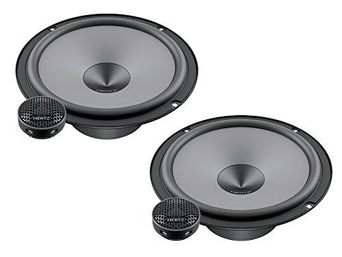 Top 9 Hochtöner Lautsprecher – Auto Lautsprecher-Sets