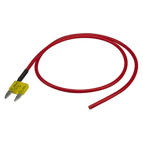 Top 9 Kabel mit Flachstecker – Flachsicherungen