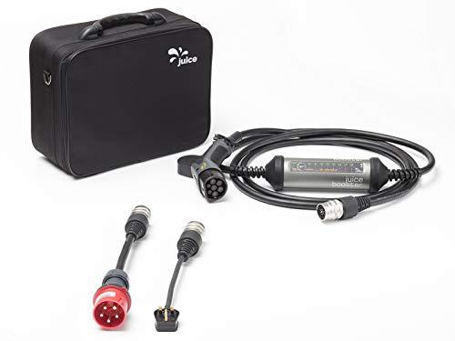 Top 10 Type G Adapter – Ladestationen für Elektrofahrzeuge