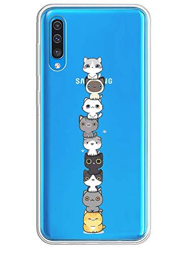 Top 10 Samsung A50 Schutzhülle Silikon – Handy-Kfz-Zubehör