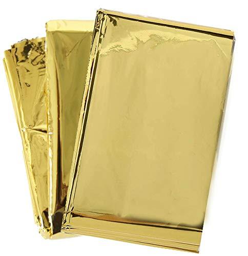 Top 7 Rettungsdecke Gold Silber – Rettungsdecken