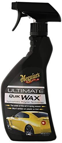Top 9 Quick Wax Meguiars – Polituren