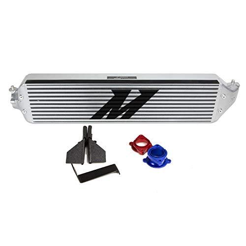 Top 10 Mishimoto Intercooler Civic – Ladeluftkühler
