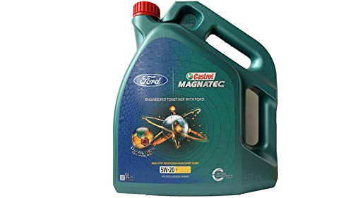 Top 7 5w20 Ford Ecoboost – Motoröle für Autos