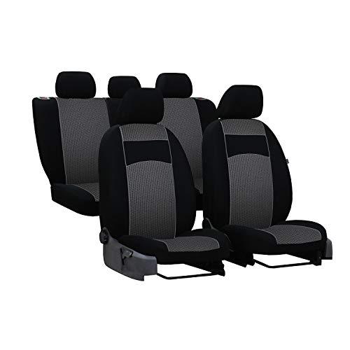Top 10 Sitzbezüge Ford Mondeo MK3 – Sitzbezügesets