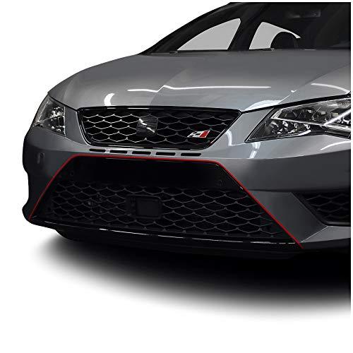 Top 10 Seat Leon 5F Zubehör Tuning – Auto-Aufkleber