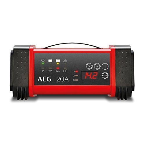 Top 10 Batterieladegerät 12V 20A – Ladegeräte für Autobatterien