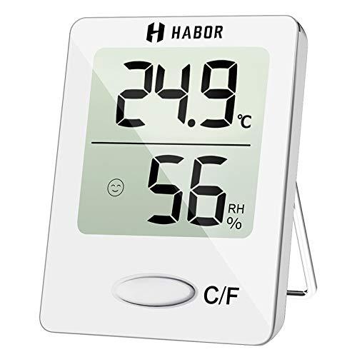 Top 9 Temperaturmessgerät Raum – Thermometer & Messinstrumente