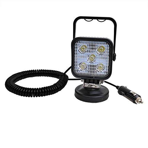 Top 7 LED Scheinwerfer mit Magnetfuß – Strahler für Arbeitsbeleuchtung