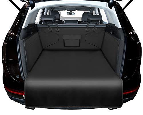 Top 10 Kofferraumschutz Ford Mondeo – Autoschondecken für Hunde