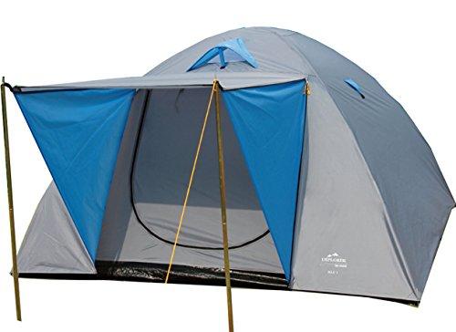 Top 9 Camping Zelt 2 Personen – Tunnelzelte