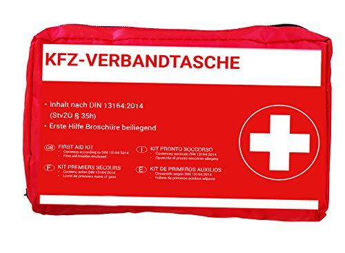 Top 6 Verbandtasche DIN 13164 – Verbandskästen