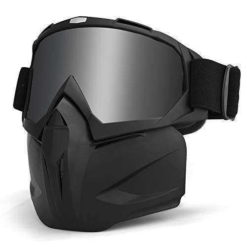 Top 10 Gesichtsmaske Männer Schutz – Gesichtsmasken