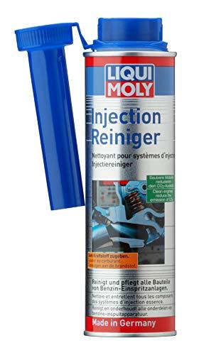 Top 9 LIQUI MOLY Injection Reiniger Benzin – Motorpflege