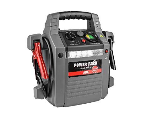 Top 10 Kraft und Ausdauer – Starthilfegeräte für Autobatterien