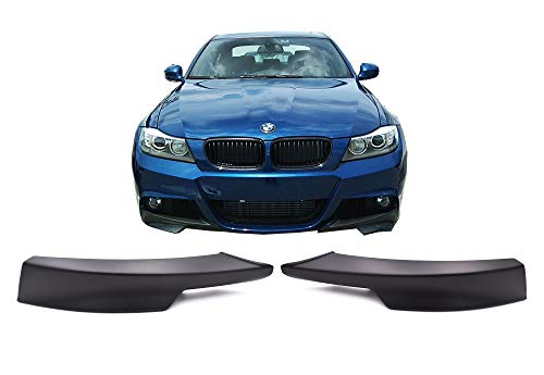 Top 8 Frontspoiler BMW E90 m – Frontspoiler
