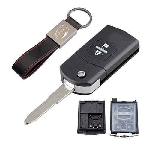 Top 10 Schlüssel Gehäuse Mazda – Autofernbedienungen